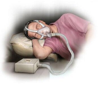 수면성 무호흡증의 원인