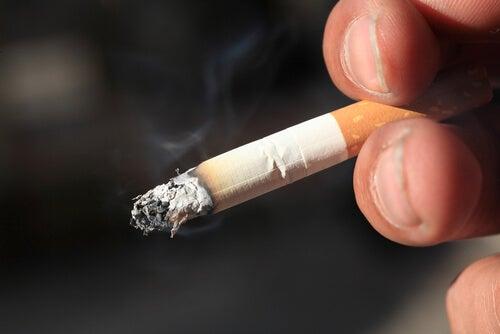 자궁경부암을 흡연