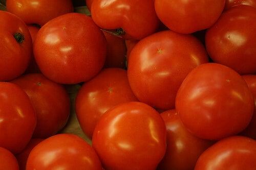 토마토 이뇨제