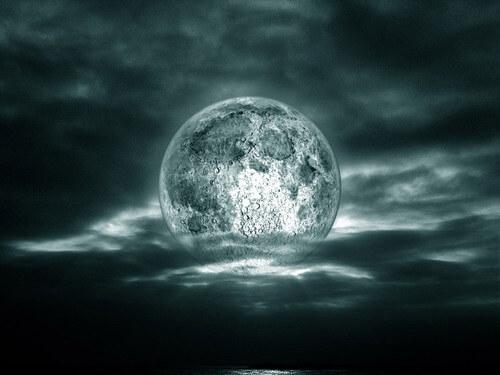 달이 우리 생활에 영향을 미칠까?