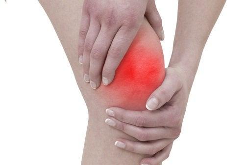 관절염의 증상과 예방 무릎