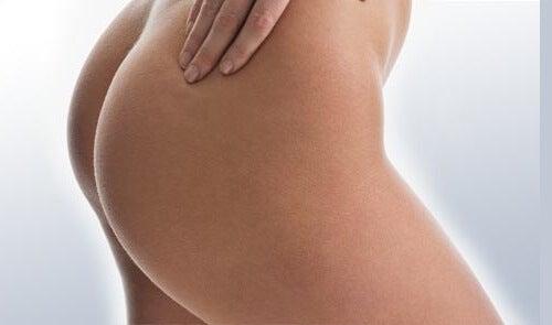 6가지 둔부 근육 운동