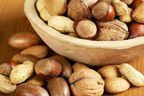 많이 먹어도 좋은 건강식품 5가지