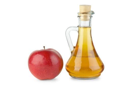 사과식초 요법