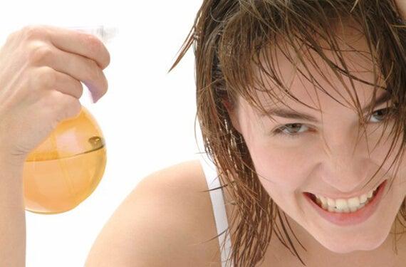 염색모와 손상모를 관리하기 위한 조언