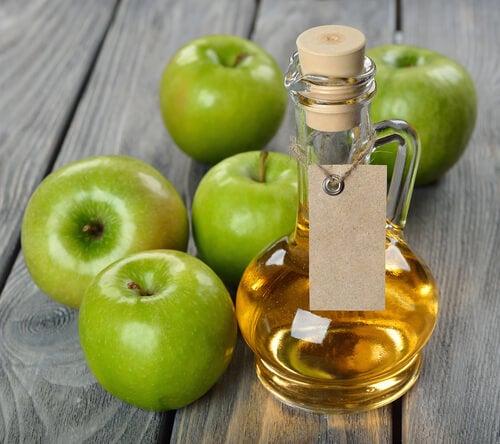 사과 식초의 6가지 활용법