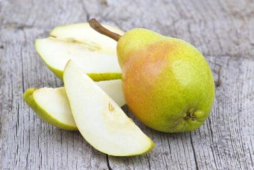 신진대사를 가속화하는 과일