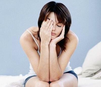 약화된 면역 체계의 5가지 증상 피로