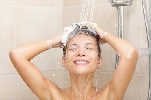 매일 샤워하는 것은 건강에 해로울까?