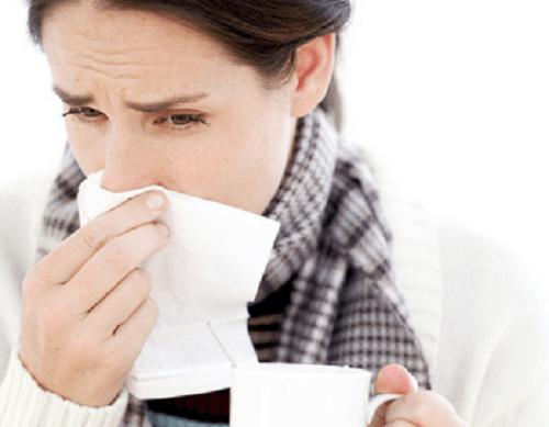 면역 쳬계 감기