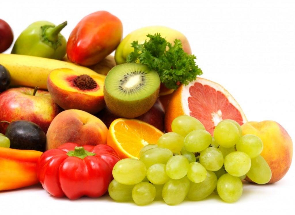 면역 체계는 약해지면 과일 섭취