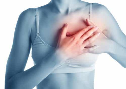 심장마비 전조 증상에는 무엇이 있을까?