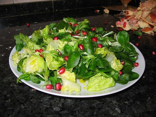 체중 감소를 위한 이상적인 채식 요리법