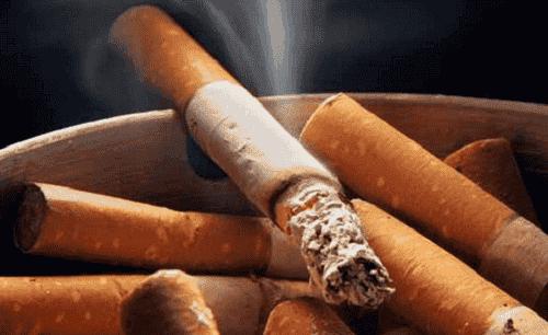 담배를 끊는 데 도움을 주는 음식