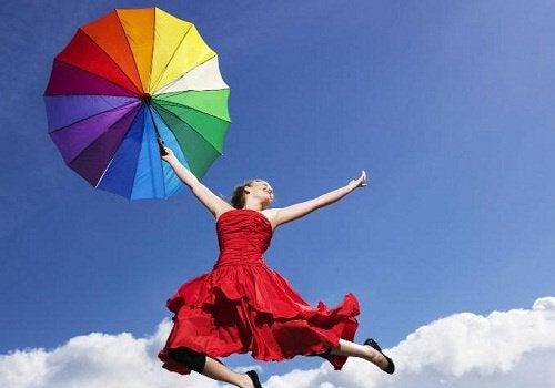 행복하기 위해 버려야 할 10가지 습관들