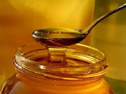 꿀의 치유 효능 6가지