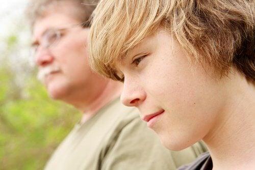 십 대 자녀 교육에 대한 3가지 조언
