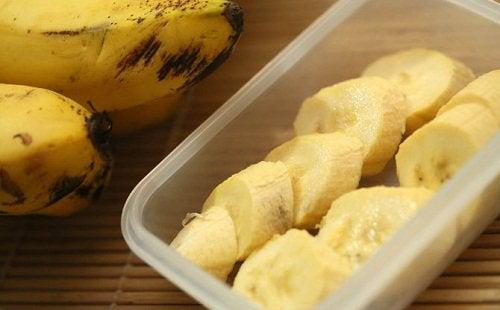 바나나 크림