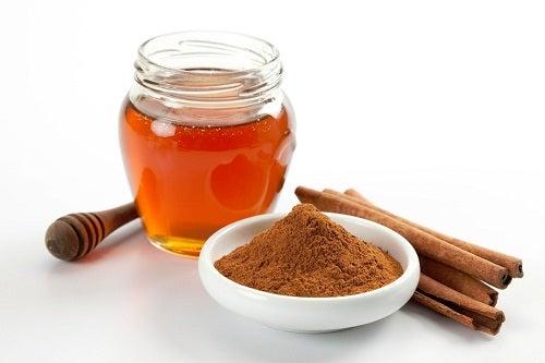 꿀로 다이어트 하는 방법