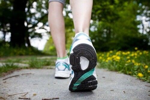 관절염 개선과 운동
