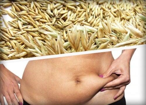 다이어트에 좋은 3가지 곡물