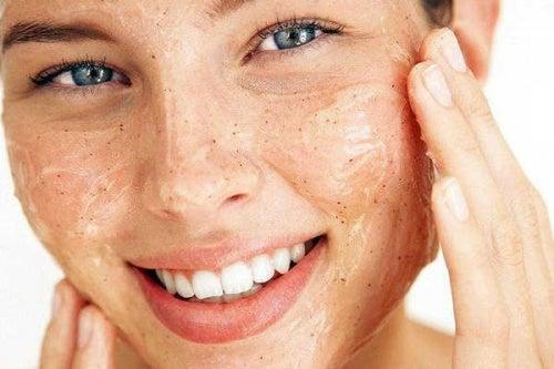 Exfoliate-Skin