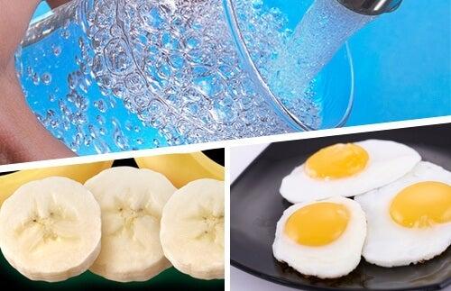 여성에게 좋은 10가지 식품