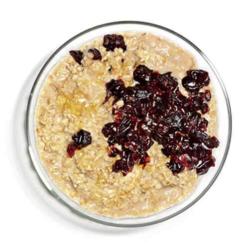 체중 감량에 좋은 8가지 아침 식사