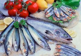 뇌 활성화를 위한 6가지 식품 기름진 생선