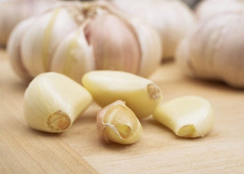 1-garlic