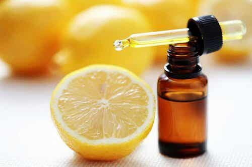 아침에 먹으면 좋은 올리브 오일과 레몬 요법