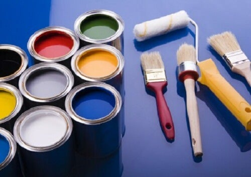 4-paint