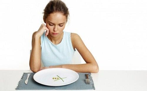 체중 감량 시 하는 실수 6가지