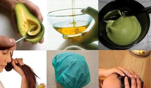 건강하고 윤기나는 머릿결을 위한 팁