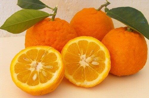 다이어트 뿐만 아니라 건강에도 좋은 오렌지 다이어트