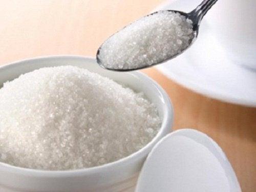 불면증을 위한 마술, 소금과 설탕