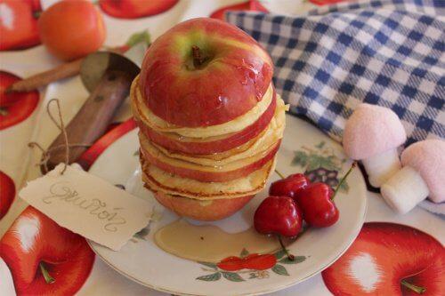 2-apple-sandwich