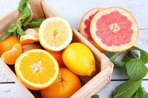 2-citrus-fruits
