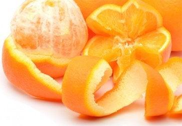 건강에도 좋은 오렌지
