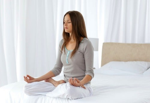 5분 만에 휴식을 취하는 9가지 방법