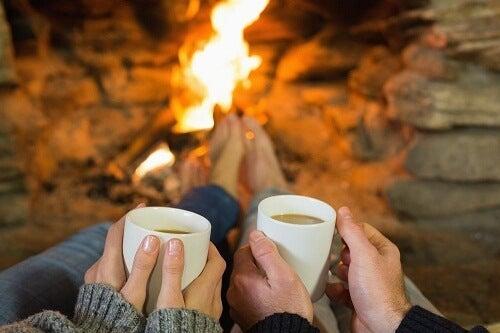 연인 관계에서 가져야할 5가지 미덕