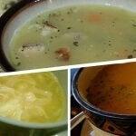 감기를 예방하는 맛있는 수프
