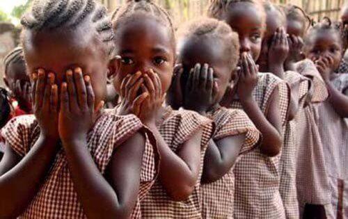 나이지리아의 음핵절제술 불법화