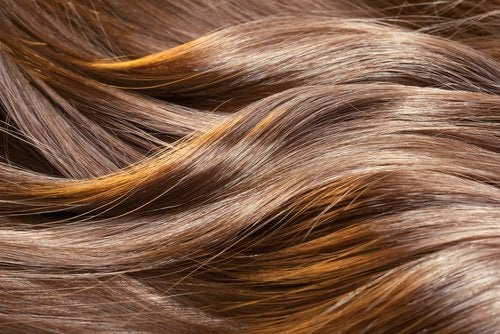 건강한 머리카락을 위한 자연요법 7가지