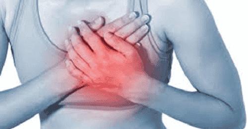 신경을 안 쓰고 넘어가는 심장 질환의 10가지 증상