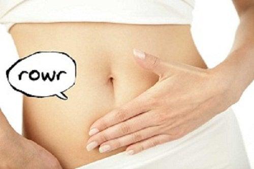 stomachgrowl