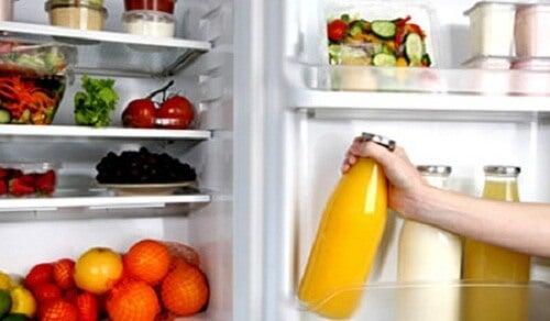 냉장 보관을 하면 절대 안 되는 음식 11가지