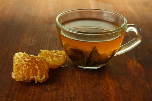 2-honey-tea