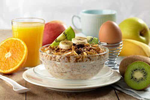 건강하고 맛있는 아침 식사를 위한 8가지 팁