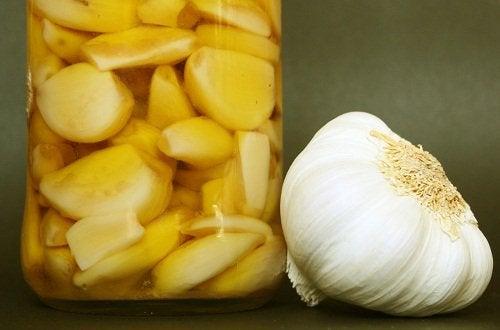 고혈압 치료를 위한 4가지 마늘 활용법